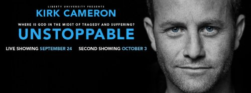 Kirk Cameron's 'Unstoppable' opens with $2 million in limited release