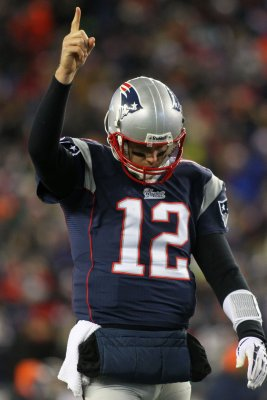 Security guards sacked for taking pictures with Tom Brady