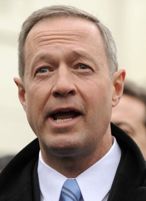 Maryland Gov. Martin O'Malley announces he is exploring a 2016 presidential run [VIDEO]