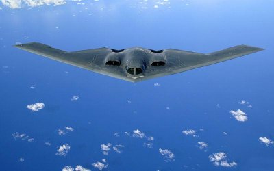 Software upgrade for B-2 bomber passes preliminary design review
