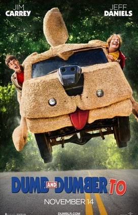 'Dumb and Dumber To' releases first trailer