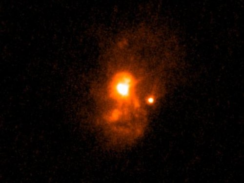 New research helps explain how galaxies first lit up the universe