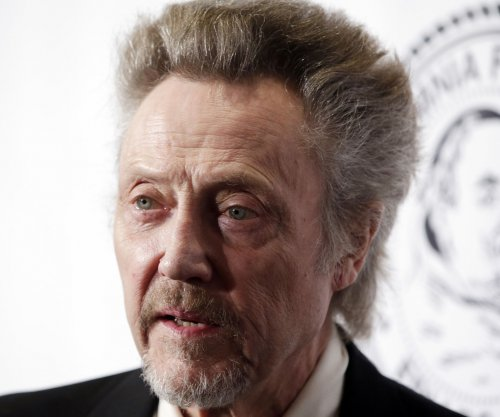 Christopher Walken details villain role in 'Peter Pan Live'