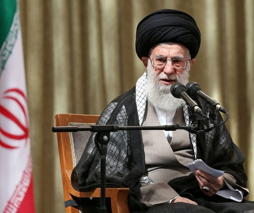Iran's Khamenei objects to letter from GOP senators