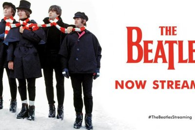 'Come Together' tops The Beatles most streamed songs on Spotify