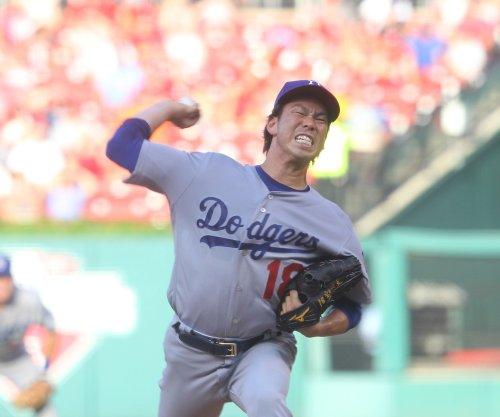 Los Angeles Dodgers, Kenta Maeda bounce St. Louis Cardinals