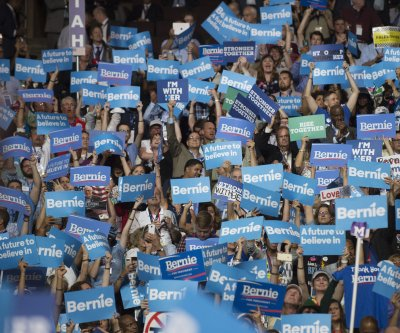 Bernie Sanders expected to play another role at Democratic convention tonight