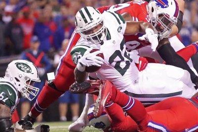 New York Jets vs Buffalo Bills recap: Matt Forte thrives under heavy workload