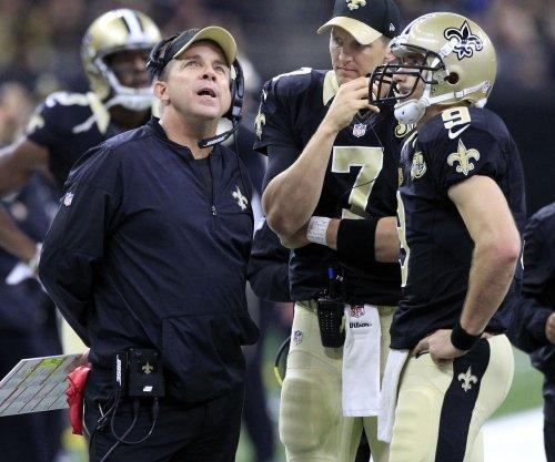 Sean Payton dismisses talk of leaving New Orleans Saints