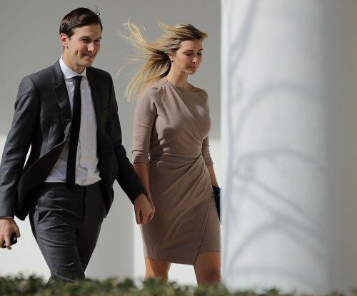 San Francisco retailer sues Ivanka Trump's brand for unfair competition