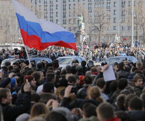 Poll: Increasing number of Russians see inequality between poor, rich