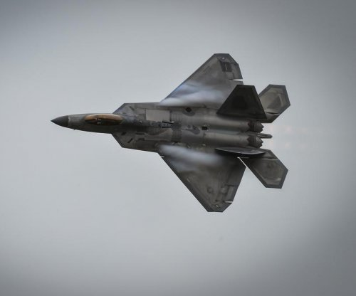 Congress considering restart of F-22 program