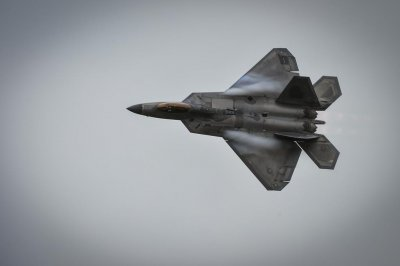 Congress considering restart of F-22 program