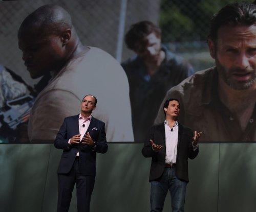 'Walking Dead' creator Robert Kirkman developing TV projects for Amazon