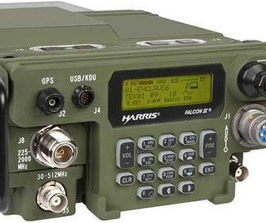 Harris supplying tactical radios to Navy, Marines