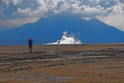 Scientists explain world's largest mud eruption