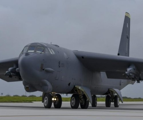 Boeing to upgrade B-52 bombers for U.S. Air Force