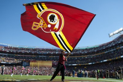 Washington Redskins name Brian Lafemina as COO