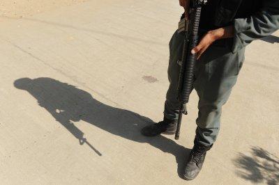 U.N. report: Afghan election violence last month killed 56
