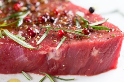Chemical from red meat consumption linked to heart disease