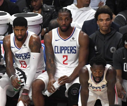Los Angeles Clippers traveling to Orlando without star Kawhi Leonard