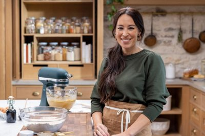 Joanna Gaines will cook up two more seasons of 'Magnolia Table'
