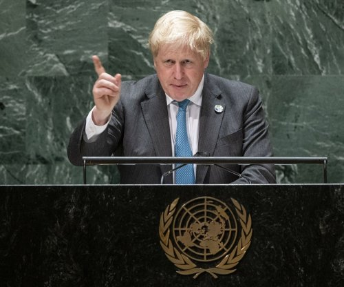 Boris Johnson, Nicolas Maduro headline Day 2 of speakers at U.N. General Assembly
