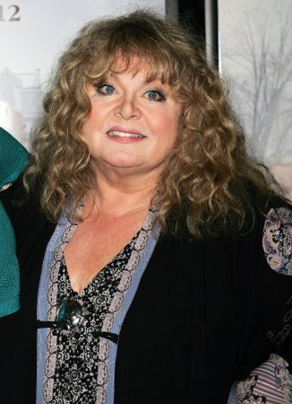 Sally Struthers arrested in Maine
