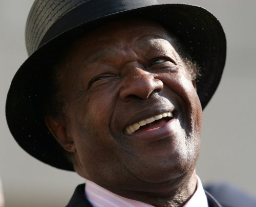 Deal predicted for Marion Barry TV series