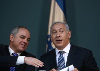 Israeli minister calls for deadline on Iran nukes