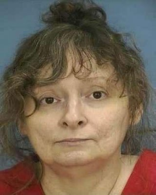 Michelle Byrom, under death sentence in Mississippi, granted new trial