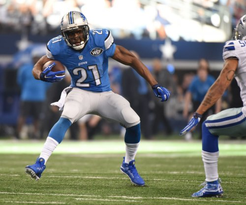 Detroit Lions cut Reggie Bush