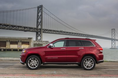 Chrysler recalls 1.4M vehicles after Jeep hacked, remotely controlled