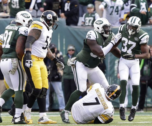 Jets DE Muhammad Wilkerson due for X-rays on ribs