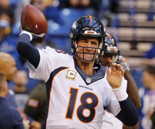 Peyton Manning feels body is fresher after absence