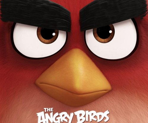 Rovio, Sony Pictures launch first trailer for 'The Angry Birds Movie'