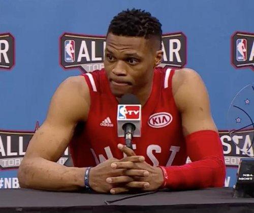 Russell Westbrook helps West, Kobe Bryant earn All-Star win