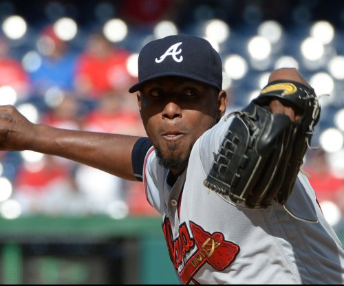 Atlanta Braves finally get 10th win