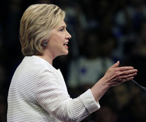 How Hillary Clinton's 'smart power' feminism informs her foreign policy