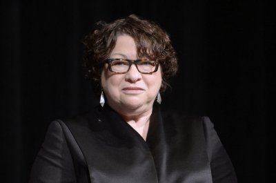 Justice Sonia Sotomayor: Fourth Amendment ruling will 'corrode' civil liberties