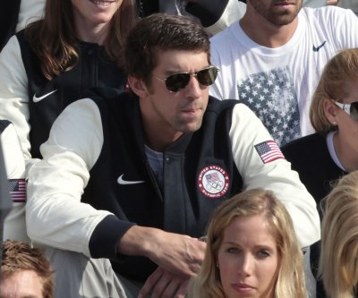 2016 Rio Olympics: Michael Phelps trying to make history