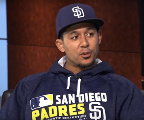 San Diego Padres CF Jon Jay headed to disabled list