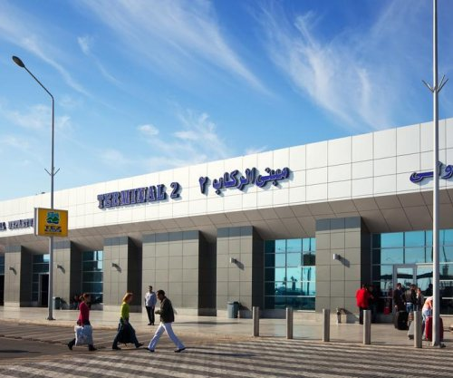Smiths Detection to help protect Egypt airports