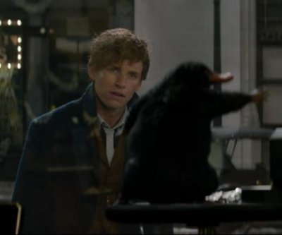 'Fantastic Beasts and Where to Find Them': What we know