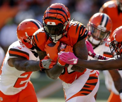 Cincinnati Bengals vs Cleveland Browns: prediction, preview, pick to win