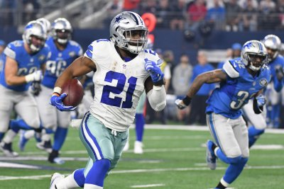 Ezekiel Elliott unlikely to reach Eric Dickerson's rookie record