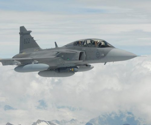 Saab receives Gripen technology simulator