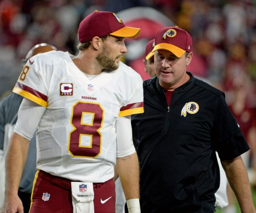 Washington Redskins, QB Kirk Cousins fail to sign long-term contract