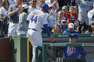 Chicago Cubs keep rolling with shutout of Atlanta Braves