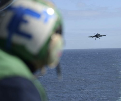 Boeing to manufacture additional F/A-18s for U.S. Navy